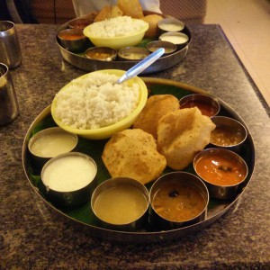February_21__2015_at_1150AM_South_Indian_Food_Plate._So_tasty.__indianfoodporn