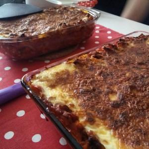 September_06__2015_at_0458PM_Vegetarische_Lasagne__p_nktchenf_tterung__sosorrynils